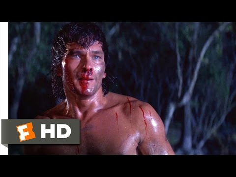 Road House 811 Movie   The OldFashioned Way 1989 HD