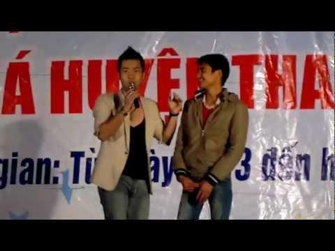 Boi vi dam me & Loi nguyen Akira Phan Hoi Cho Hoang Xa