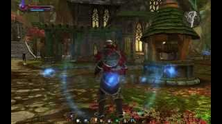 End-game Arch Mage gameplay for Kingdoms of Amalur!