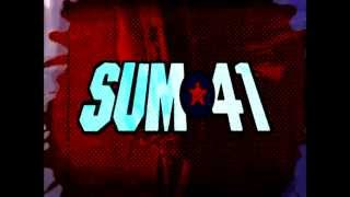 SUM 41 - Live from the Astoria (Introduction to destruction)