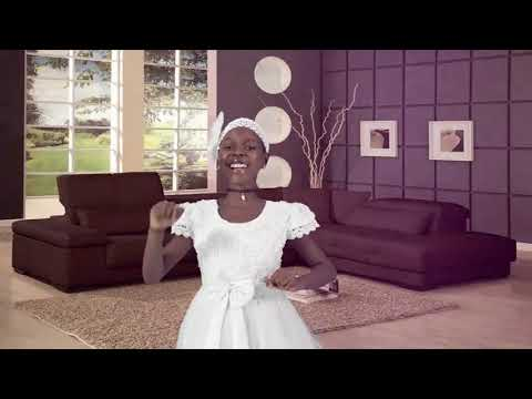 Bernard Mukasa - Ukuu wa Mungu (Official Video)