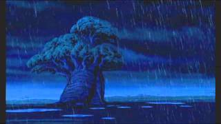 Lion King - The Tree of Life Trailer
