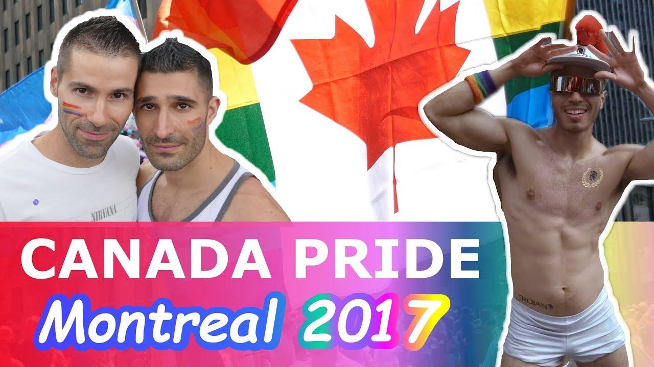 Gay teen montreal