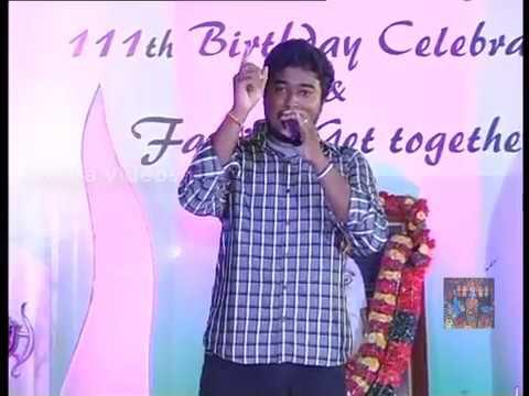 Jayalalitha   Voice Mimicry   By Kalakka Povathu Yaaru Naveen !