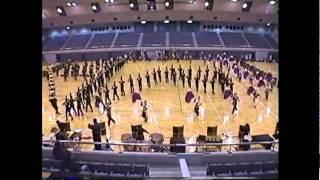 2003118 SOKA Renaissance Vanguard Drum  Brass Corps