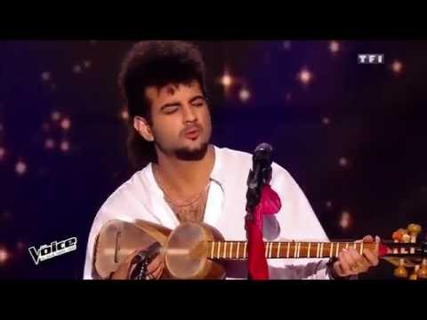 The Voice France - Araz Hümbətli