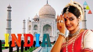25 Datos curiosos sobre INDIA