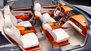 Bentley Bentayga INTERIOR Bentley SUV 2016 INTERIOR Commercial Bentley Mulliner CARJAM TV HD 2016