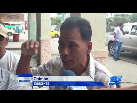 Exigen atención Puerto Bolívar | Telediario | Orovisión