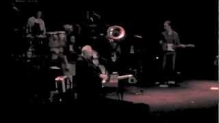 Joe Jackson - Rockin' in Rhythm live @ de Oosterpoort Groningen 04/11/2012