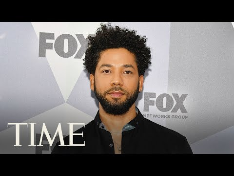 Jussie Smollett's Attorneys Say Charges Against The 'Empire' Actor Have Been Dropped   TIME