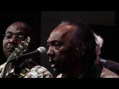 Thomas Mapfumo & The Blacks Unlimited