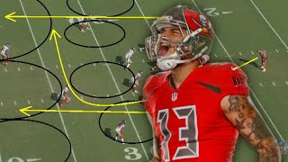Film Study: What makes Mike Evans ELITE for the Tampa Bay Buccaneers