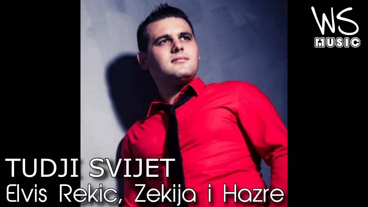 Elvis Rekic, Zekija i Hazre - 2014 - Tudji Svijet