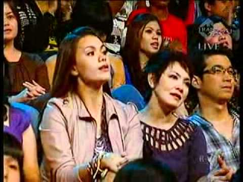 Big Brother Indonesia MD 17 part 3a [T2-Lelaki Cadangan] (13 Agst 2011)