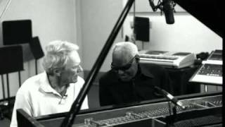 Ray charles A song for you Subtitulada
