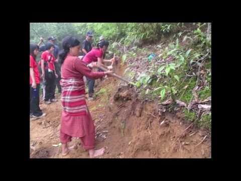 Restless Nepal Workcamp - Peggy Lin