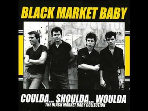 Black Market Baby - Killing Time