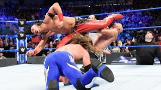 Ups & Downs From Last Night's WWE SmackDown (Apr 24)