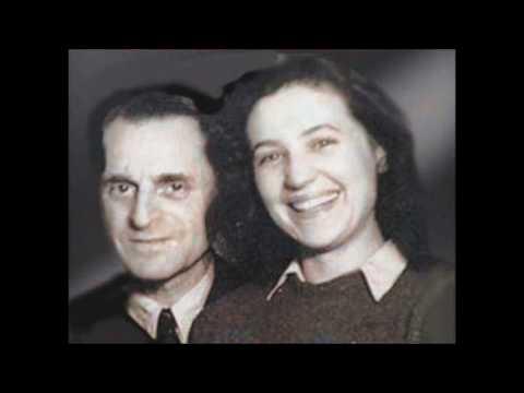 Пётр и Вера Лещенко - Любимая