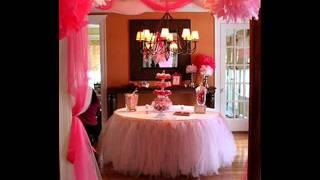 Идеи украшения на свадьбу своими руками