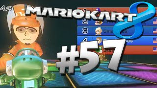 the heat is on mario kart 8 part 57 w the derp crew