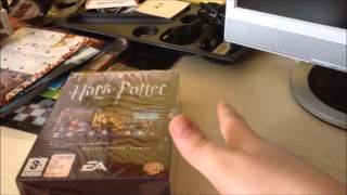 Multi-unboxing Harry Potter PC