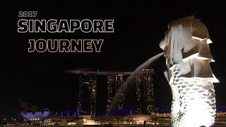 Singapore Journey / 싱가포르 여행기  …