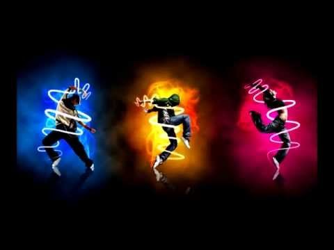 3d Dance Wallpaper Omfg Hello Музыка без Авторских прав Youtube