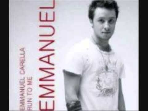 Emmanuel Carella - run to me