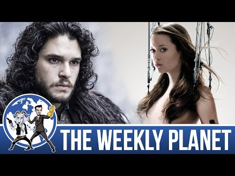 Best/Worst Movie To TV Adaptations  & HBO Hack - The Weekly Planet Podcast