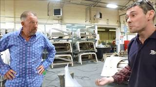 Morgan Cars: Behind the scenes & meet the people who build them