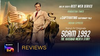 Scam 1992 – The Harshad Mehta Story | Rated 9.6 on IMDb