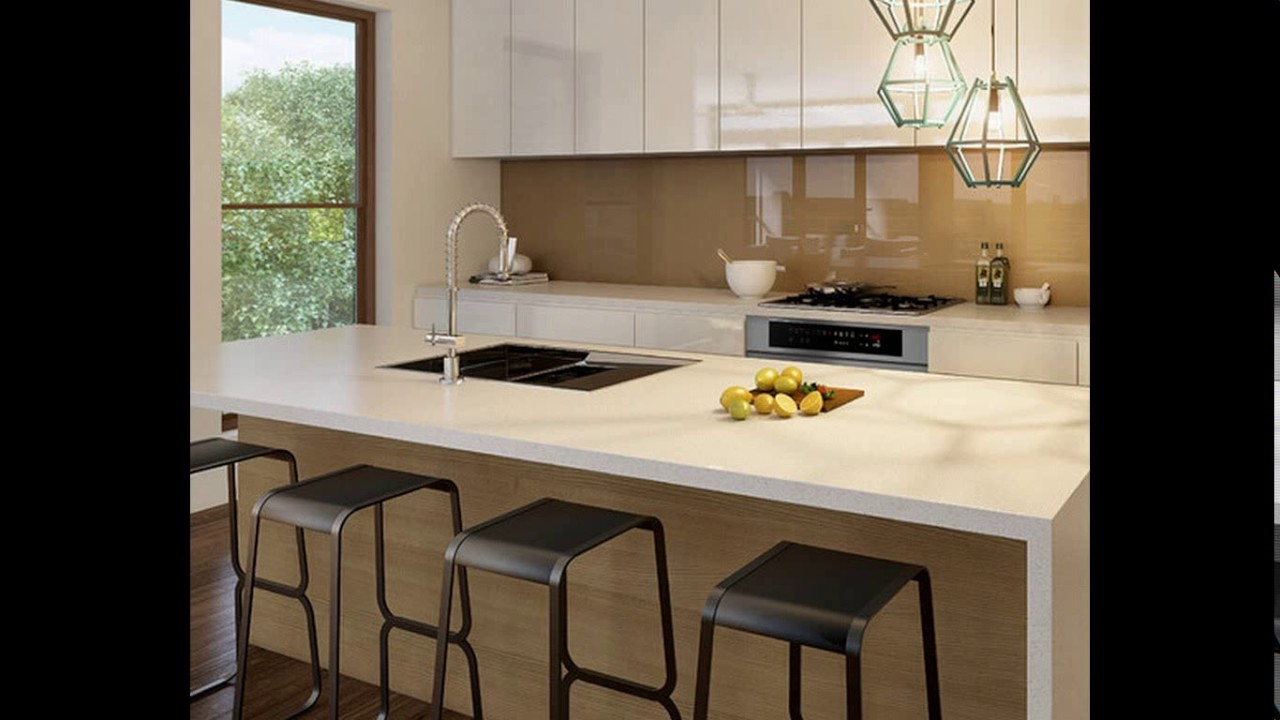 kitchen platform design youtube