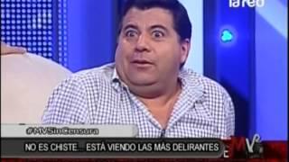 Humberto Espinoza y su gran aporte al viernes sin censura en #MVSinCensura