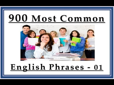 English 900 Conversation Basic Sentences Pdf