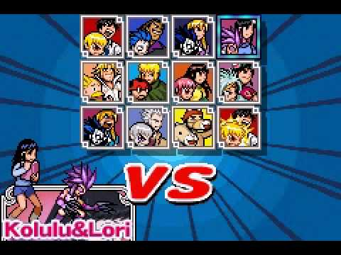Zatch Bell Electric Arena All Characters! - YouTube