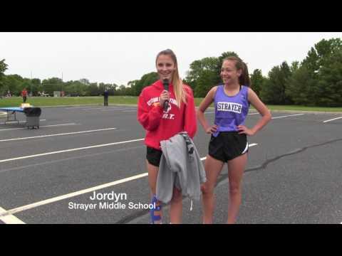MMS vs. Strayer Track Meet Version 2