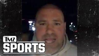 Dana White Tells Floyd Mayweather He's Dumb to Turn Down McGregor Fight | TMZ Sports