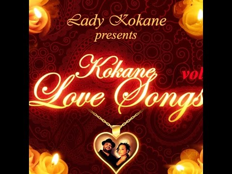 Kokane - Out Of My Mind - Lady Kokane Presents Love Songs Baby Making Music