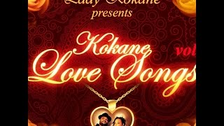 Kokane - Out Of My Mind - Lady Kokane Presents Love Songs Baby Making Music