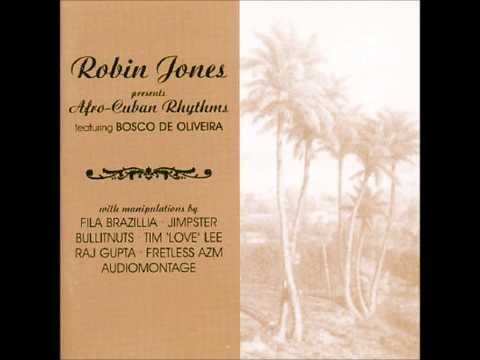 ROYAL MARCHA - ROBIN JONES