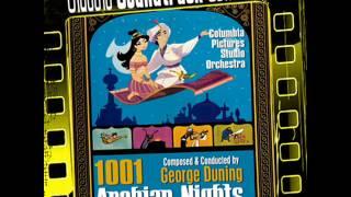 Main Title - 1001 Arabian Nights (Ost) [1959]