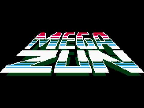 Nostalgic Blood of the East ~ Old World - MEGA ZUN Stage X [2A03, FamiTracker]