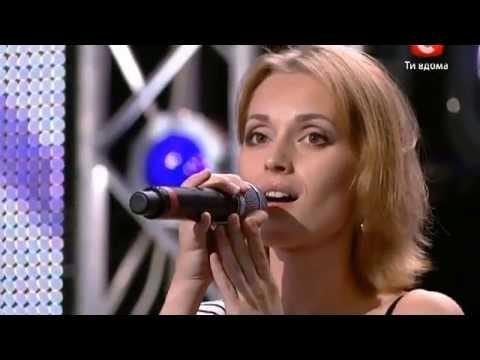 Аида Николайчук - X-Фактор 2 Революция