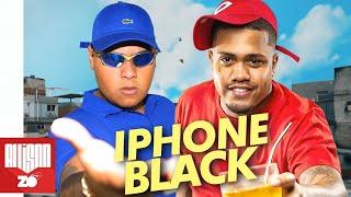 MC Davi e MC Ryan SP - Iphone Black  (DJ Pedro)