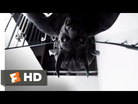 Annabelle (2014) - Devil On Your Back Scene (4/10) | Movieclips