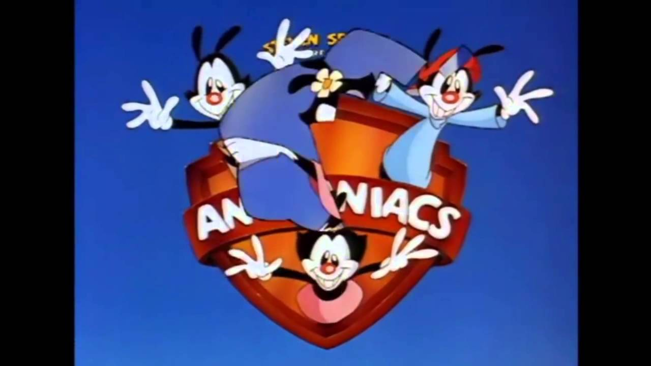 Animaniacs ytp youtube - Animaniacs pictures ...