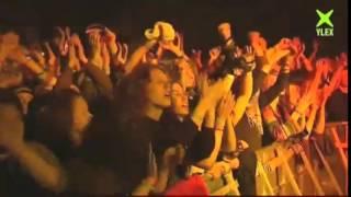 Wolfmother - Provinssirock 2011 (Full Concert)