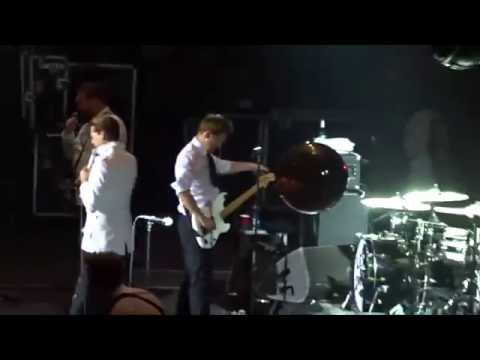 The Hives Chile 2014 – Main Offender